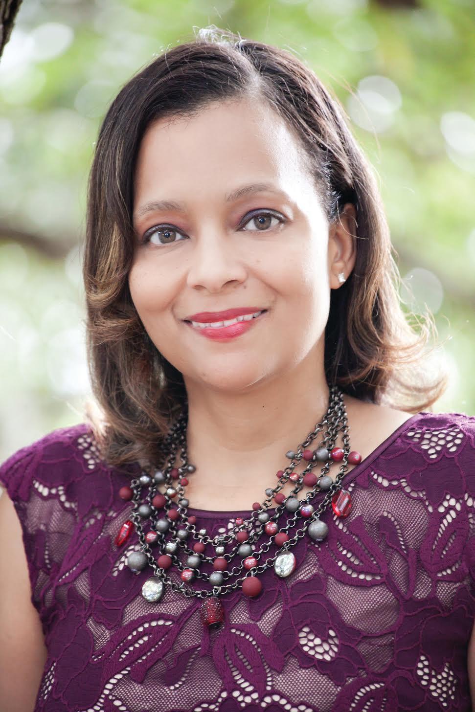 Kirstie Myvett New Orleans mom