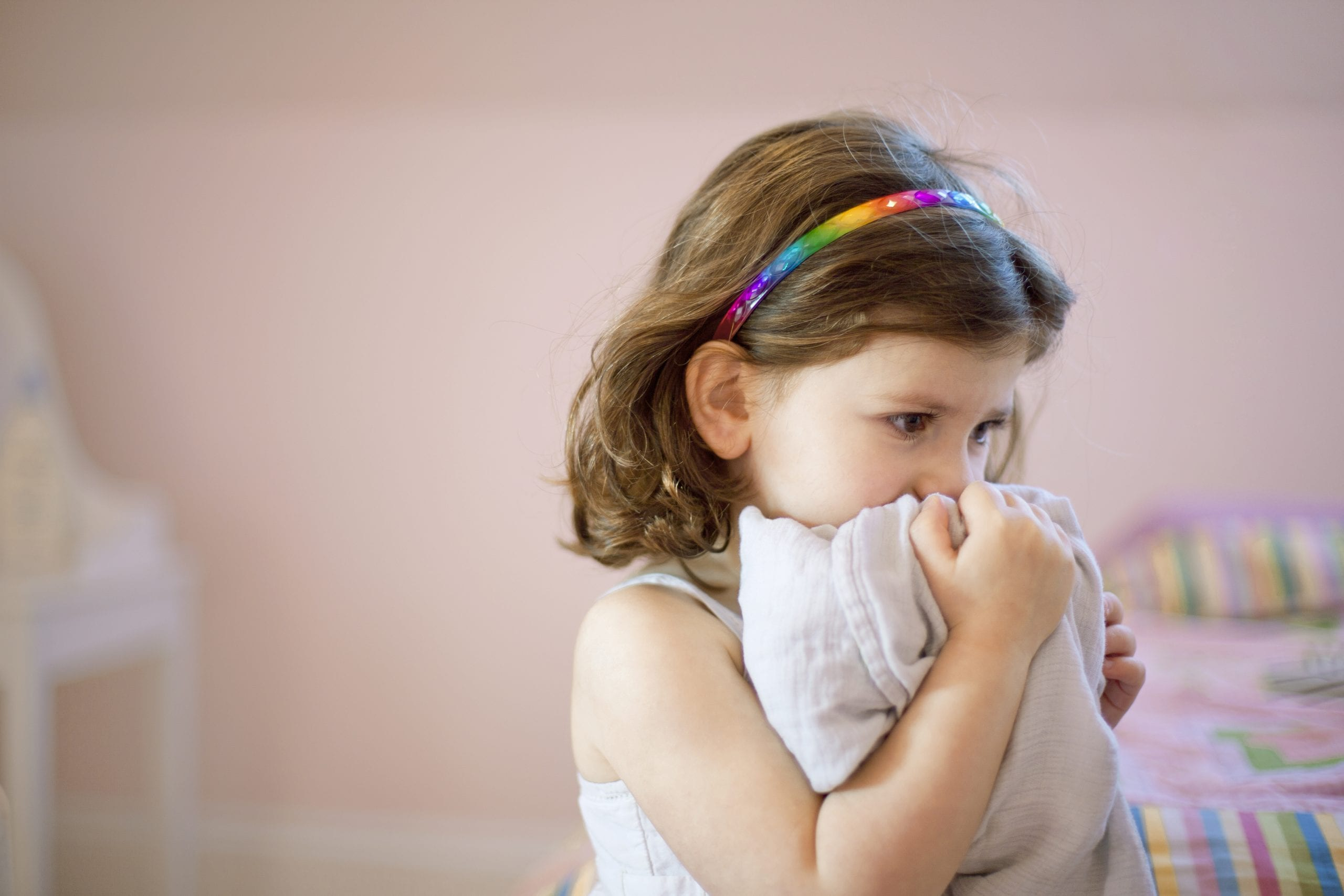 mental health in children during a pandemic