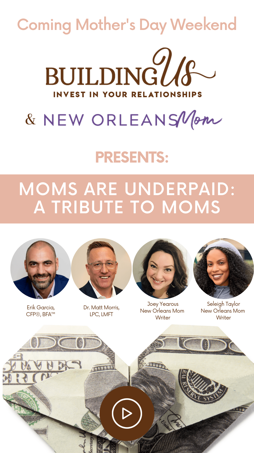 New Orleans Mom