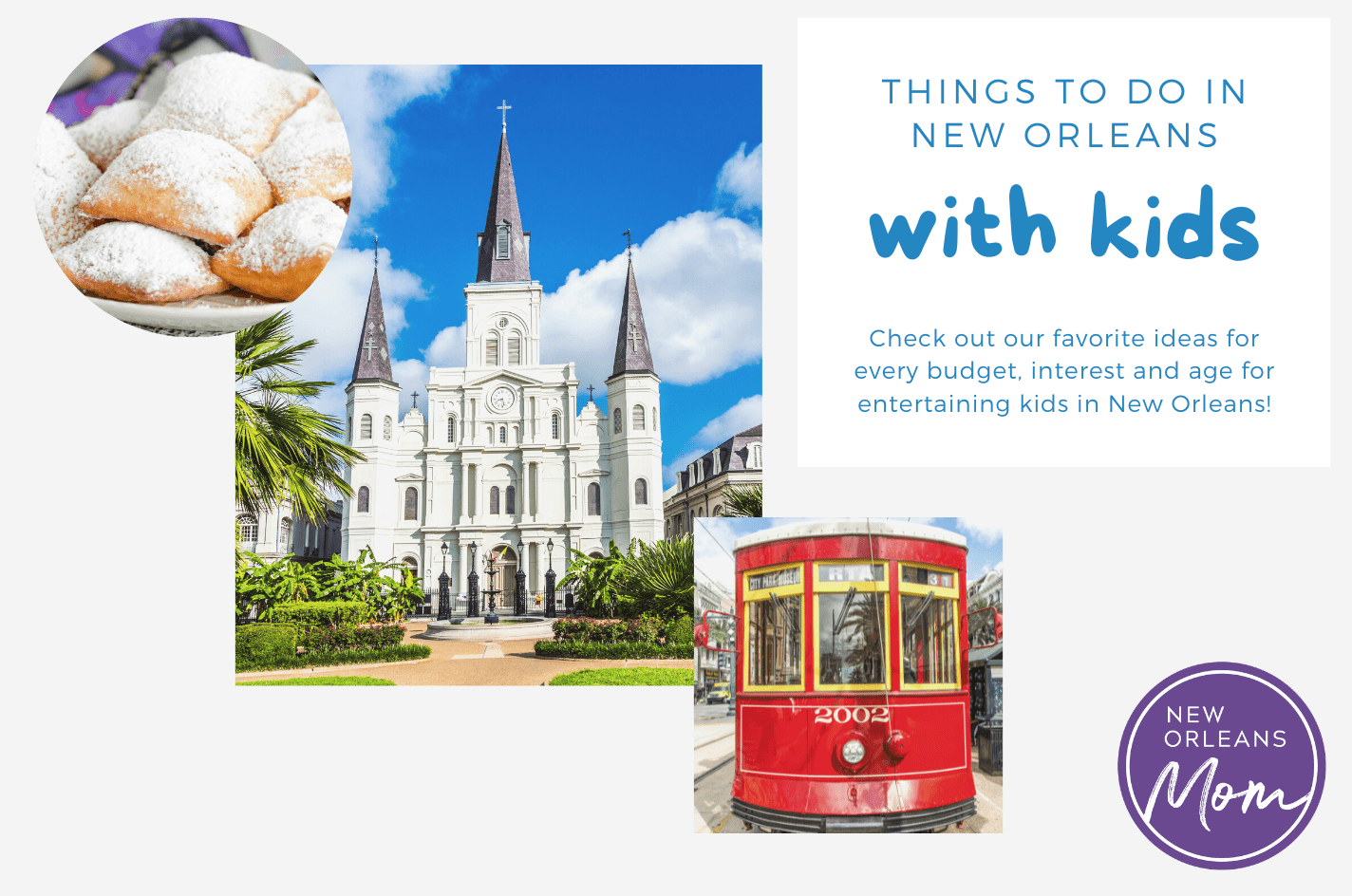 things to do in the summer in New Orleans