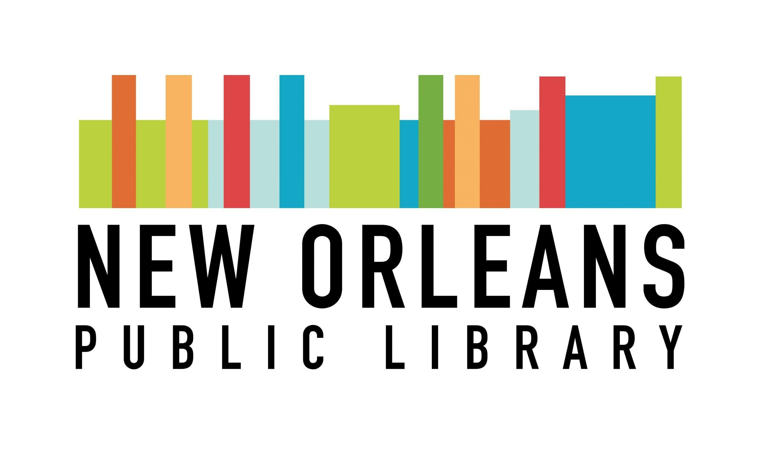 Summer Reading Program New Orleans
