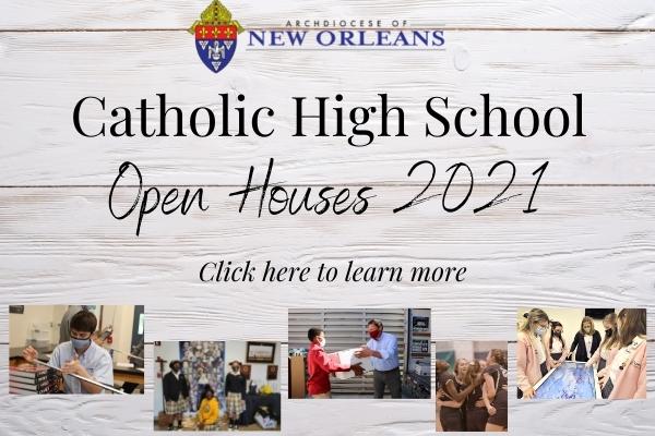 Catholic Schools New Orleans