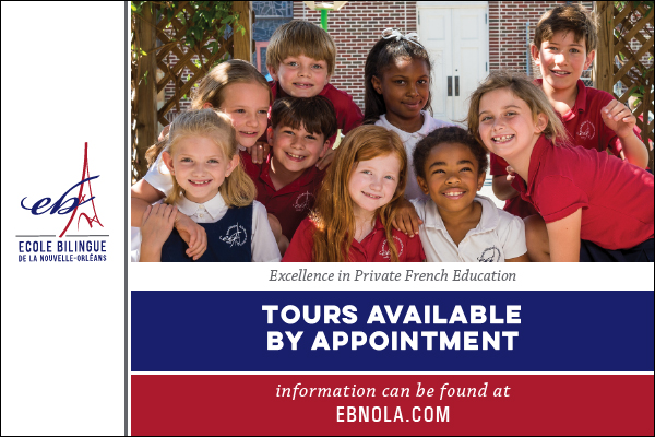 French Immersion NOLA