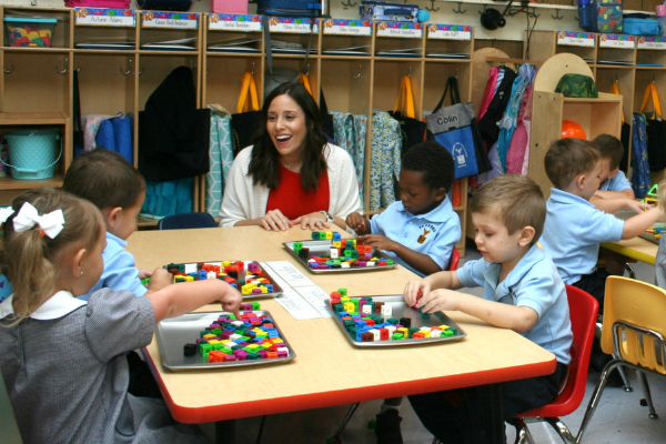 Metairie Private school Options