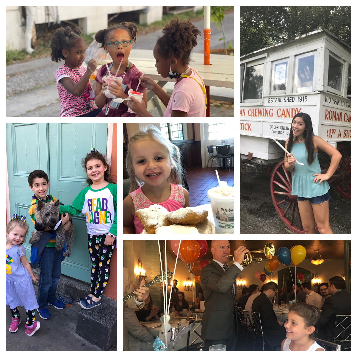 tourist attractions in New Orleans for kids