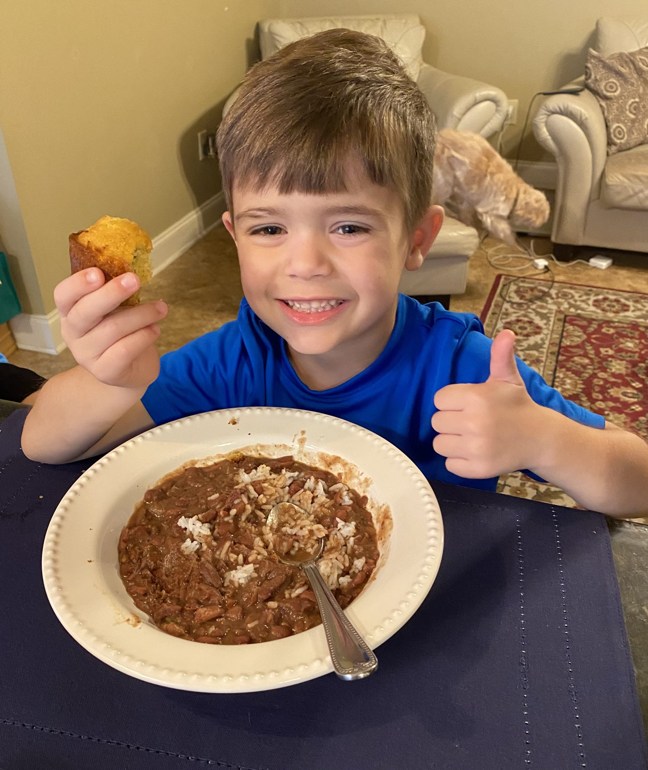 Kid Friendly Meals Delivered in New Orleans