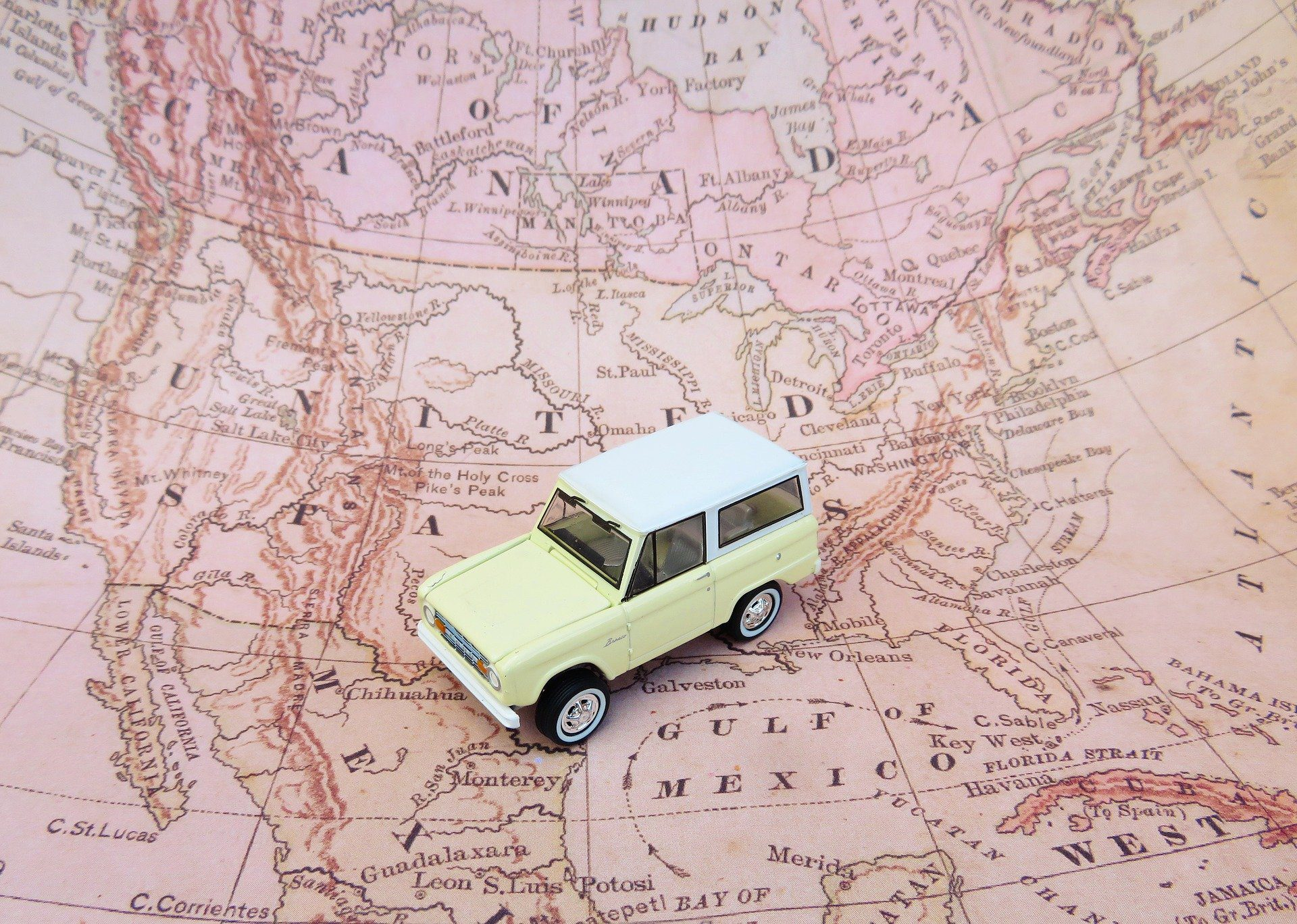 why you should take road trip with kids
