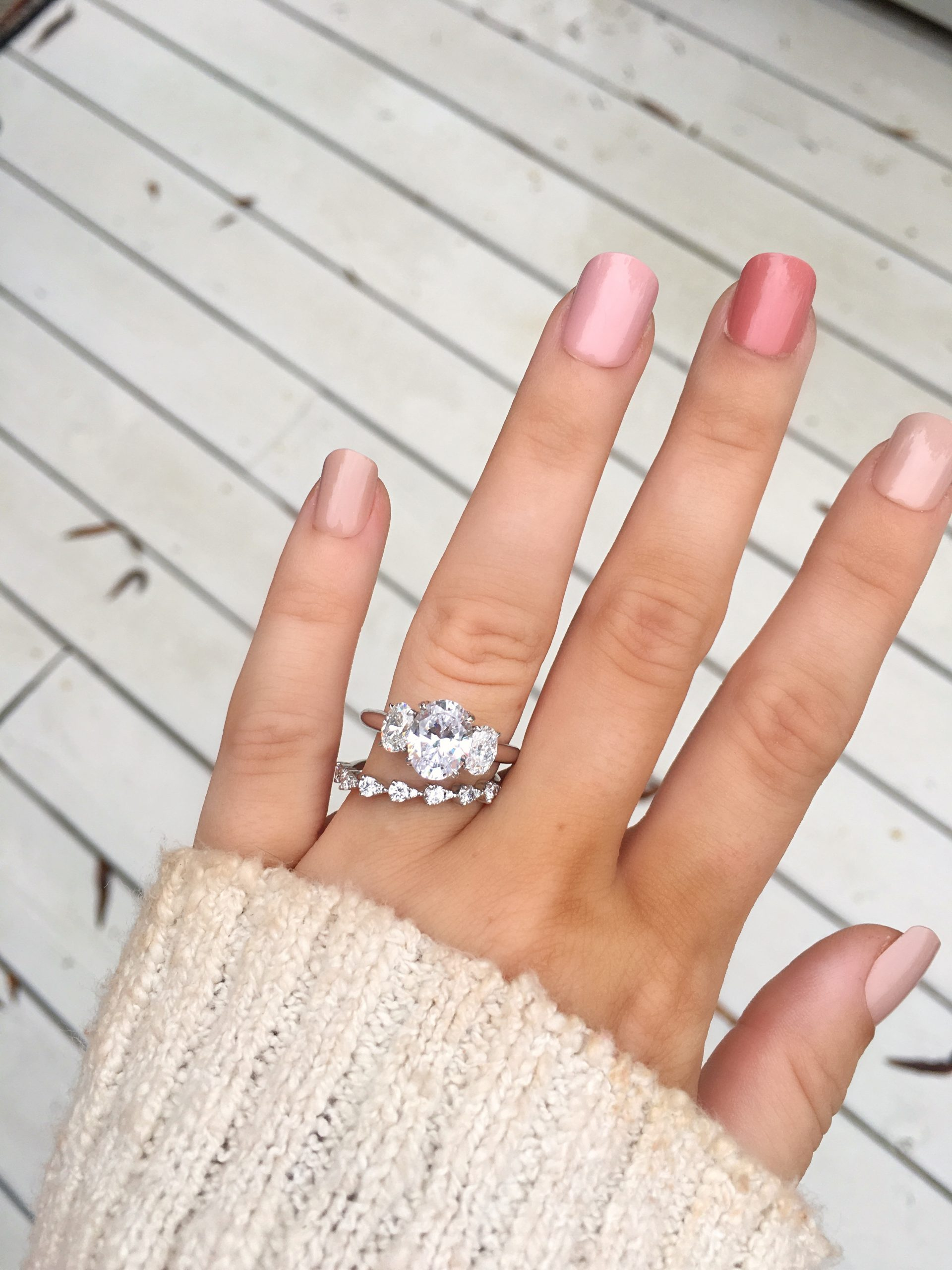 Diamonds Direct offers a truly unmatched selection of bridal and fashion jewelry in the New Orleans area, all within a fun atmosphere where you can feel comfortable playing with diamonds!
