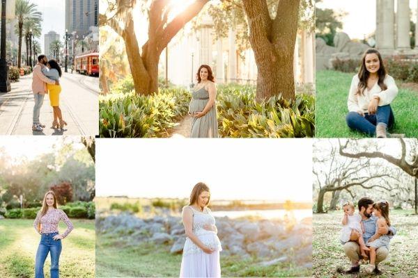 Best New Orleans Family Photographer