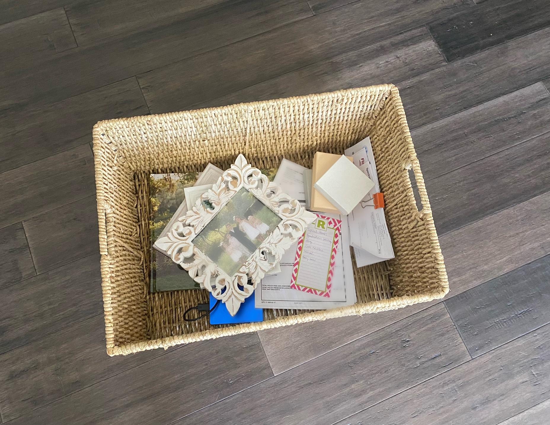 hurricane box