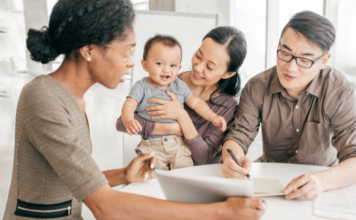 Does a Young Mom Need Life Insurance?