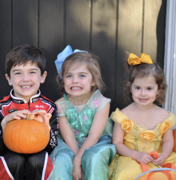 Halloween Costumes for Everyone!